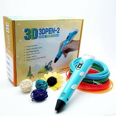 3D Yazıcı Kalem