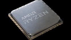 AMD RYZEN 5 5600X 4.6GHz 6C / 12T AM4 Soket 32MB Önbellek - Thumbnail