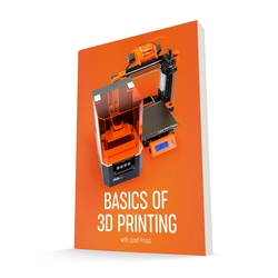 Prusa Research - Basics of 3D Printing with Josef Prusa