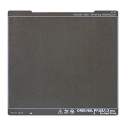 Double sided Textured PEI Powder coated Spring Steel Sheet - Thumbnail