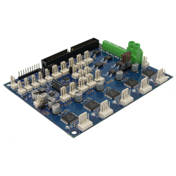 Duet 3D - DueX - 5-channel expansion board