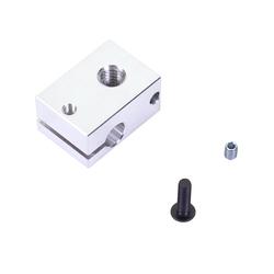 E3D - E3D V6 Aluminium HeaterBlock