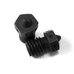 E3D V6 Hardened Steel Nozzles - Thumbnail