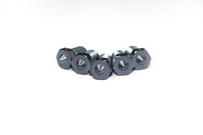 E3D V6 Nozzle X Nozzles