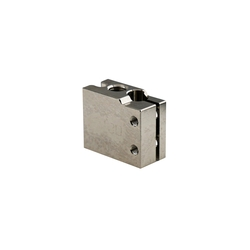 E3D - E3D Volcano Plated Copper HeaterBlock