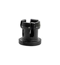 E3D - Embedded Bowden Coupling