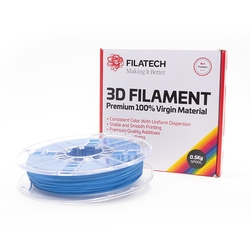 FilaFlexible40 - FilaFlexible40 Blue filament