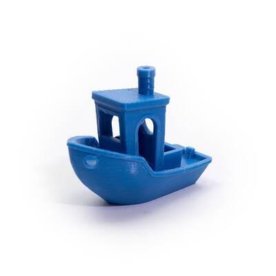 FilaFlexible40 Blue filament
