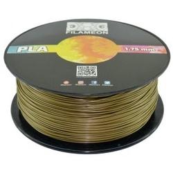 FILAMEON PLA Filament Altın Renk - Thumbnail