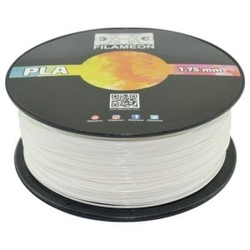 FILAMEON PLA Filament Beyaz Renk - Thumbnail