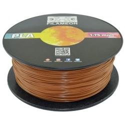 Filameon - FILAMEON PLA Filament Çikolata Renk