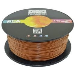 FILAMEON PLA Filament Çikolata Renk - Thumbnail