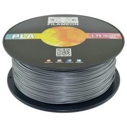 Filameon - FILAMEON PLA Filament Gümüş Renk