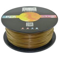 Filameon - FILAMEON PLA Filament Parlak Altın Renk
