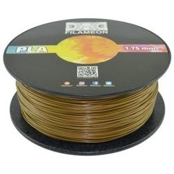 FILAMEON PLA Filament Parlak Altın Renk - Thumbnail