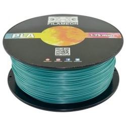 Filameon - FILAMEON PLA Filament Petrol Yeşili Renk