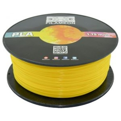 Filameon - FILAMEON PLA Filament Sarı Renk