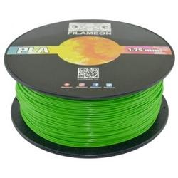 Filameon - FILAMEON PLA Filament Yeşil Renk