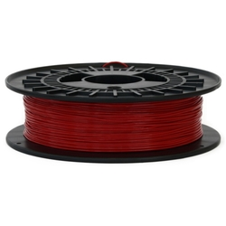 Flexfill - Flexfill 98A Signal red filament