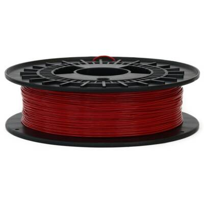Flexfill 98A Signal red filament