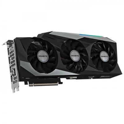 Gigabyte GeForce RTX 3080 Gaming OC 10G GV-N3080GAMING OC-10GD 10GB GDDR6X 320Bit DX12 Gaming Ekran Kartı