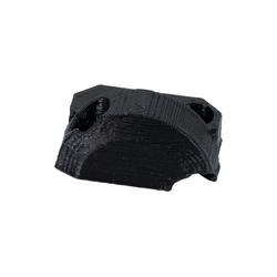 HEATBED CABLE CLIP BLACK MK3 - Thumbnail