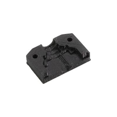 HEATBED CABLE COVER CLIP MK2.5/S MK3/S