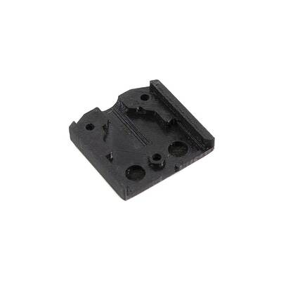 HEATBED CABLE COVER MK2.5/S MK3/S