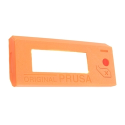 Prusa Research - LCD COVER MK2S MK3