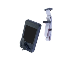 LCD panel black (assembly) - Thumbnail