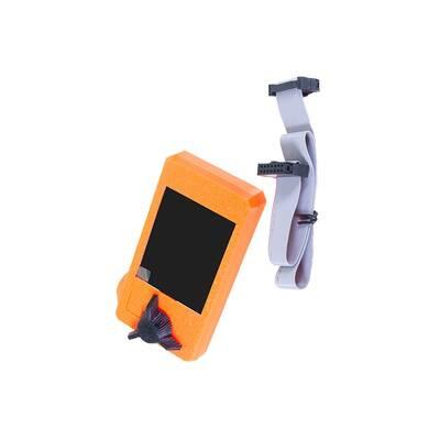 LCD panel orange (assembly)