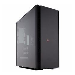 METATECHTR Ultra Workstation Series Threadripper™ 3990X 2 x RTX TITAN MP600 1TB SSD 128 GB RAM 4TB HDD - Thumbnail