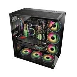 METATECHTR Workstation Series AMD Ryzen™ 7 5900X 3080 980Pro 500GB SSD 32GB RAM 4TB HDD - Thumbnail