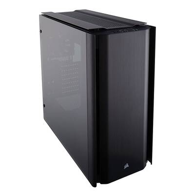METATECHTR Workstation Series AMD Ryzen™ 9 3900X 2080 Super MP600 1TB SSD 64 GB RAM 4TB HDD