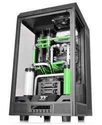 METATECHTR - METATECHTR Workstation Series AMD Ryzen™ Threadripper™ 3970X 2xNvidia TITAN RTX MP600 1TB SSD 128 GB RAM 4TB HDD