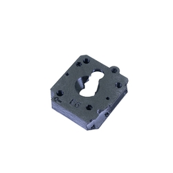Prusa Research - MINI EXTRUDER FRONT BLACK