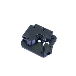 Prusa Research - MINI EXTRUDER REAR BLACK