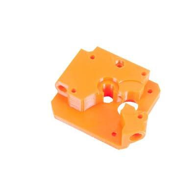 MINI EXTRUDER REAR ORANGE