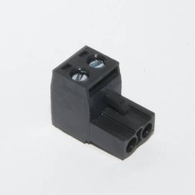 Molex connector (Heater cartridge, heatbed, PSU)