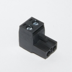 Molex connector (Heater cartridge, heatbed, PSU) - Thumbnail