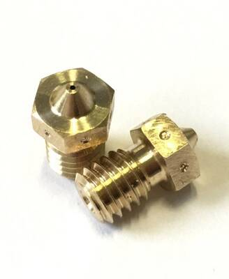 Nozzle E3D V6 - 1.75mm - 0.4mm