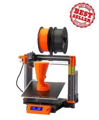 Original Prusa i3 MK3S+ PRO 3D Printer