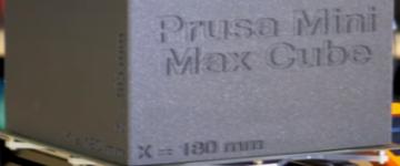 Original Prusa MINI+ Bundle