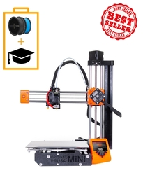 Prusa Research - Original Prusa MINI Bundle