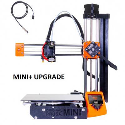 Original Prusa MINI to MINI+ upgrade kit