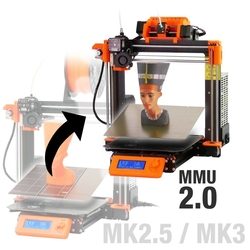 Prusa Research - Original Prusa MMU2S Kit