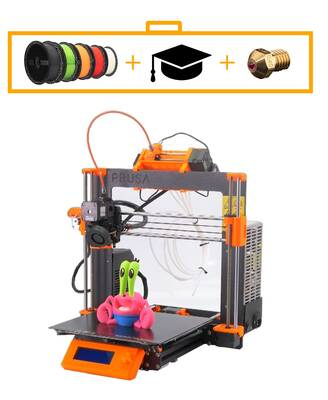 Original Prusa MMU2S 3D Printer