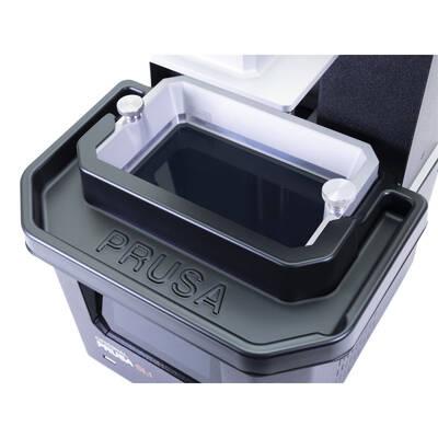 Protective tray