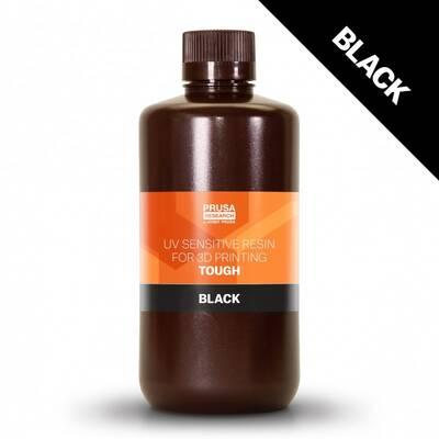 Prusa Black Tough Resin 1Kg
