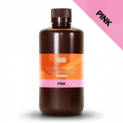 Prusa Pink Tough Resin 1Kg